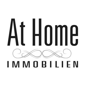Logo At Home Immobilien